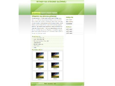 """przykładowa """"wizytówka"""" internetowa - kliknij, aby powiększyć"""