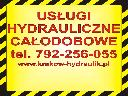 Hydraulik krakówtanio i solidnie, kraków, małopolskie