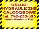 Hydraulik krakówsolidnie i tanio, kraków, małopolskie