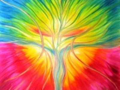 Drzewo życia - kliknij, aby powiększyć