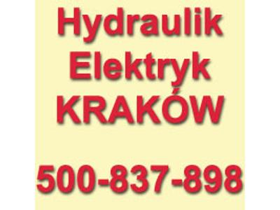 Elektryk zaprasza - kliknij, aby powiększyć