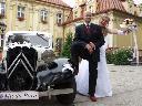 WYnajem aut do ślubu, Legnica , dolnośląskie
