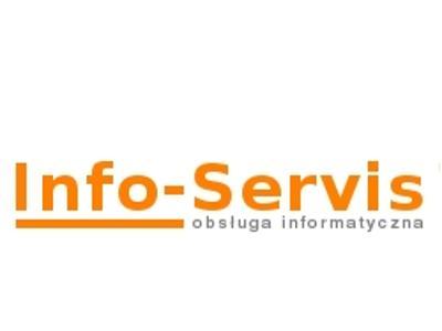 INFO-SERVIS - kliknij, aby powiększyć