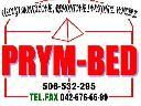Prym-Bed, zaluzje,rolety,parapety,okna,drzwi, łódź, łódzkie