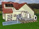 Okna-SCHUCO-oraz elektryka promocja,serwis solarii, Brzeziny, łódzkie