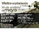 Funk Fiction Impreza autorska Dj Miqro, Szczecin, zachodniopomorskie