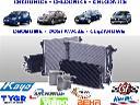 Chłodnice samochodowe naprawa, sprzedaz, Bydgoszcz, kujawsko-pomorskie