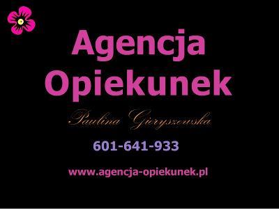 www.agencja-opiekunek.pl - kliknij, aby powiększyć