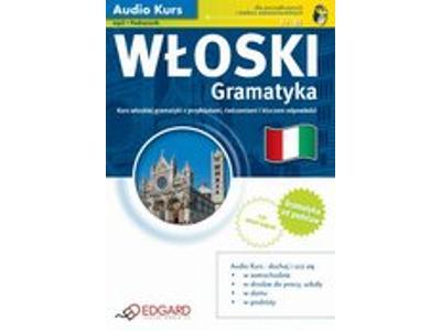 włoski gramatyka - kliknij, aby powiększyć