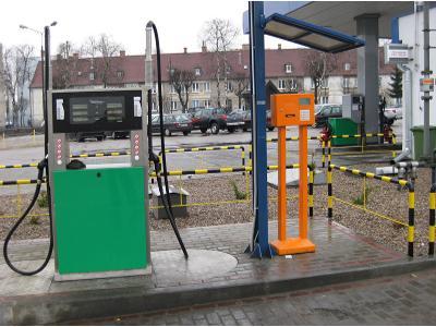 Automat do Tankowania - dla stacji stałych i mobilnych PetroManager TA - kliknij, aby powiększyć