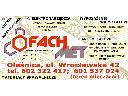 Fach-Met firma Handlowo-Usługowa, Oleśnica, dolnośląskie
