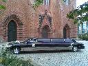 Wynajem limuzyn ślubnych, Szczecin, zachodniopomorskie
