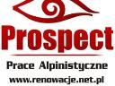 Prospect - Usługi alpinistyczne, Jastrzębie Zdrój, śląskie