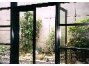 okna, witryny