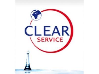 Logo firmy Clear Service - kliknij, aby powiększyć