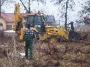 wycinka drzew koszenie traw, cała Polska