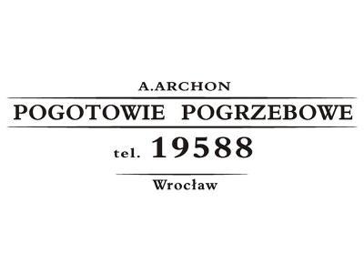 Archon Zakład Pogrzebowy Wrocław - kliknij, aby powiększyć