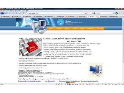 www.rys.ca naprawy instalacje serwis - kliknij, aby powiększyć