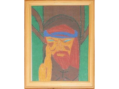 Chrystus Frasobliwy - kliknij, aby powiększyć