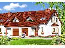 Domy w cenie kawalerki !! Nowe osiedle 269.000 zł, Rzeszów, podkarpackie