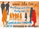 Remonty Lublin, lublin, lubelskie