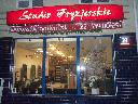tipsy akryl lub żel 95zł  promocja świąteczna, Warszawa, mazowieckie
