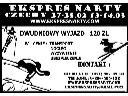 Ekspres Narty -Czechy 27-28 Luty i 13-14 Marzec  !, Wrocław, dolnośląskie
