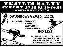 Wyjazd Na Narty-Czechy- 27-28 Luty i 13-14 Marzec, Wrocław, dolnośląskie