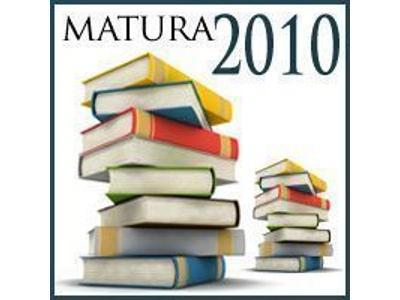 PREZENTACJA MATURALNA - JAKOŚĆ KOSZTUJE! MATURA 2010 - kliknij, aby powiększyć