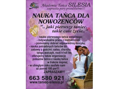 www.taniec-silesia.pl - kliknij, aby powiększyć