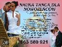 Nauka Pierwszego Tańca Ruda Śląska NISKIE CENY!, Chorzów,Ruda Śląska,Katowice,Bytom,Zabrze, śląskie