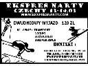 Ekaspres Narty -Wrocław-Czechy 13-14 Marca 2010!, Wrocław, dolnośląskie