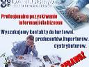 Kontakty do producentów, importerów, hurtowni, Radom, mazowieckie