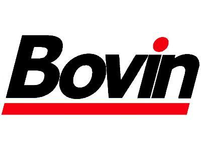 Logo handlowe Bovin Group - kliknij, aby powiększyć