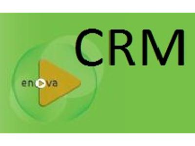 Enova CRM - informacje o kliencie pod kontrolą  - kliknij, aby powiększyć