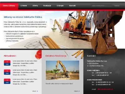 Nasza realizacja: Soletanche - kliknij, aby powiększyć