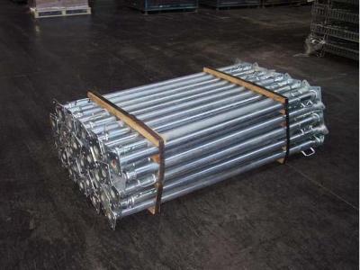 Aktualne Sprzedam Stemple Budowlane Metalowe Ocynkowane - Chmielnik DE02
