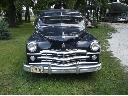 DODGE Coronet Limousine (1949)