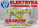Elektryk Kraków,Upr.SEP, Kraków, małopolskie