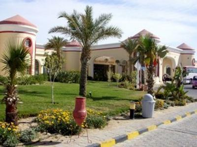 Hurghada - Makadi Bay, Egipt, Centrum Podróży Antares Gdynia, Gdańsk, Tczew  - kliknij, aby powiększyć
