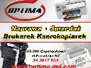 Drukarki Ksero Serwis Sprzedaż Naprawa OPTIMA-MD, Częstochowa, śląskie