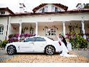 Limuzyna Chrysler 300C HEMI do Ślubu Podkarpacie, Rzeszów, podkarpackie