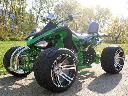Quady ATV 250 Kurier Gratis ExtremeTechnology.pl , Szczecin, zachodniopomorskie
