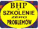 Szkolenia BHP, HACCP, P.POŻ, Doradztwo i inne  , JELENIA GÓRA  CAŁA POLSKA, dolnośląskie