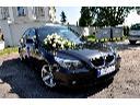 BMW do slubu - LUBLINIEC KALETY WOZNIKI CALYSLASK , KAtowice  Tarnowskie Góry , śląskie