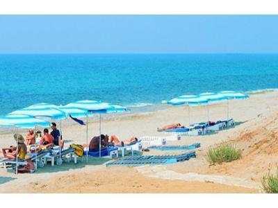 Vital Beach Alanya, Turcja, Centrum Podróży Antares Gdynia, Gdańsk, Tczew  - kliknij, aby powiększyć