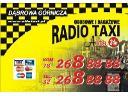 Radio Taxi ALFA , Dąbrowa Górnicza, śląskie