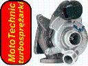 Turbosprężarki - regeneracja turbosprężarek, Bukowice, dolnośląskie