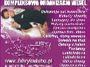 www.fabrykaslubu.pl Organizacja wesel atrakcje weselne