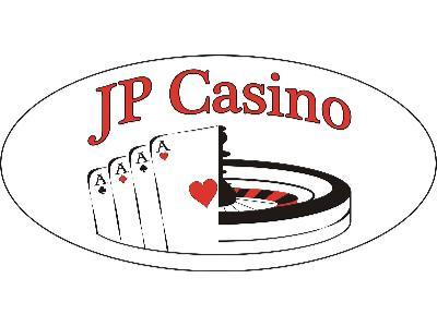 JP Casino logo - kliknij, aby powiększyć